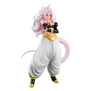 Dragon Ball Gals - Android 21 Maijin Ver. [MegaHouse]