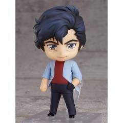 City Hunter the Movie: Shinjuku Private Eyes - Ryo Saeba [Nendoroid 1084]
