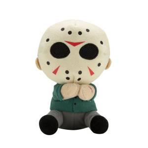 Friday the 13th PART 3 Jason Voorhees Plush Toys [Kotobukiya]