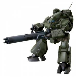 Patlabor 2 the Movie Hannibal (GSDF Spec) 1/72 Plastic Model [Kotobukiya]