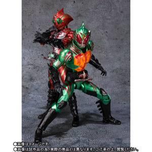 Kamen Rider Amazons Saigo no Shinpan Set Limited Edition [SH Figuarts]