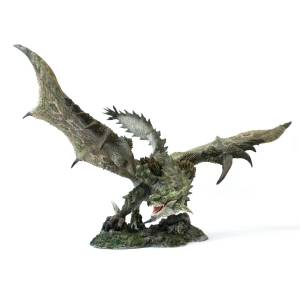 Monster Hunter - Fire Wyvern Rathian [Capcom]
