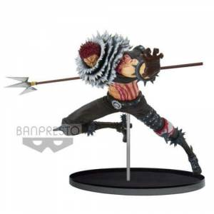 One Piece - World Figure Colosseum - Zoukeiou Choujou Kessen 2 vol.5 Katakuri [Banpresto]