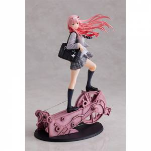 Darling in the FranXX - Zero Two Uniform ver.  Limited Edition [Aniplex]