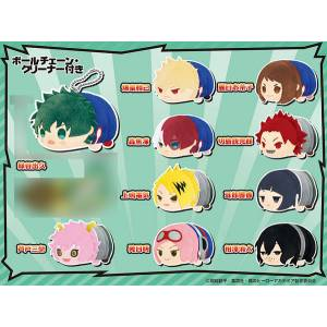 MochiMochi Mascot My Hero Academia vol.2 10 Pack BOX [Goods]