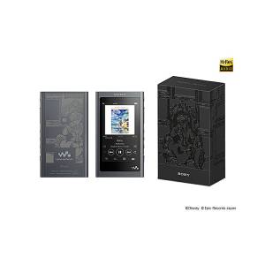 Sony Walkman A series KINGDOM HEARTS III Edition (NW-A55 / KH3) 16GB [Hi-tech]