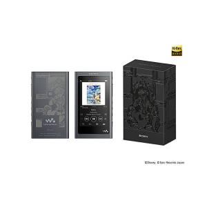 Sony Walkman A series KINGDOM HEARTS III Edition (NW-A55 / KH3) 16GB [Hi-tech]