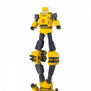 Transformers Masterpiece MP-45 Bumble Ver.2.0 [Takara Tomy]