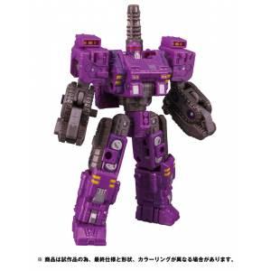 Transformers SIEGE SG-25 Brunt [Takara Tomy]