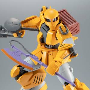 Gundam - MS-06W Zaku Worker Ver. A.N.I.M.E Limited Edition [Robot Spirits Side MS]