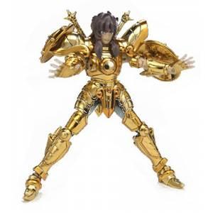 Saint Seiya Myth Cloth - Gold Saint Libra Dohko