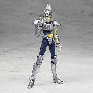Saint Seiya Myth Cloth - Bronze Saint Hydra Ichi