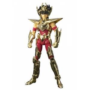 Saint Seiya Myth Cloth - Pegasus Seiya (Final Bronze Cloth) -Genealogical Gold-