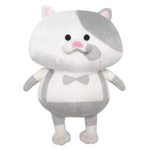 Splatoon 2 - All Star Collection Plush SP13 Li'l Judd [Goods]