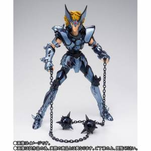 Saint Seiya Myth Cloth - Cerberus Dante Limited Edition [Bandai] [Used]