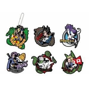 Glover Collection Dragon Ball Z Returns 6 Pack BOX [Goods]