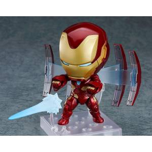 Iron Man Mark 50: Infinity Edition DX Ver. [Nendoroid 988-DX]