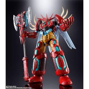 Shin Getter Robo - Getter Emperor GX-87 [Soul of Chogokin]