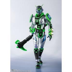 Kamen Rider Zi-O - Kamen Rider Woz [SH Figuarts]