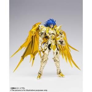 Saint Seiya Myth Cloth EX - Gemini Saga God Cloth / Soul of Gold [Bandai] [Used]
