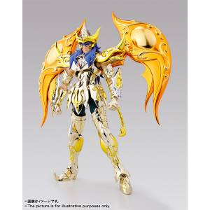 Saint Seiya Myth Cloth EX - Scorpion Milo (God Cloth / Soul of Gold) [Used]