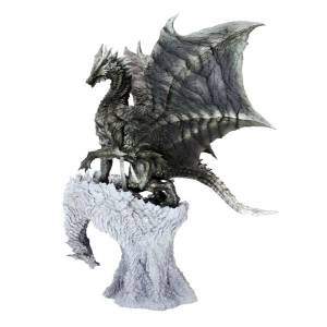 Monster Hunter Creator's Model Kou Ryuu Kushala Daora [Capcom Figure Builder]