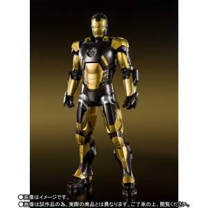 FREE SHIPPING - Iron Man 3 - Iron Man Mark 20 / MK-XX Python Limited Edition [SH Figuarts]