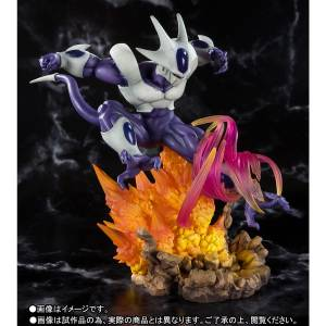 Dragon Ball Z - Cooler -Final Form- EXTRA BATTLE  Limited Edition [Figuarts Zero]