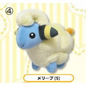 Pokemon - Merriep - Beanbag - Pocket Monsters All Star Collection S - PP129 [Goods]