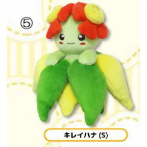 Pokemon - Kireihana - Beanbag - Pocket Monsters All Star Collection S - PP130 [Goods]