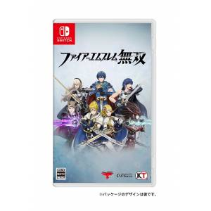 Fire Emblem Musou / Fire Emblem Warriors [Switch - Used]