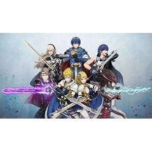 Fire Emblem Musou / Fire Emblem Warriors - Premium Box [Switch - Used]