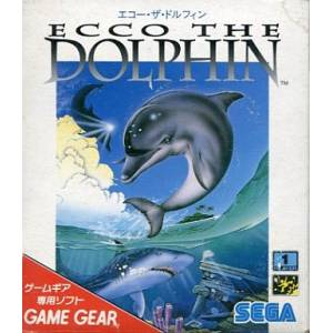 Ecco The Dolphin [GG - Used Good Condition]