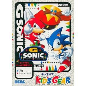 G Sonic [GG - Used Good Condition]