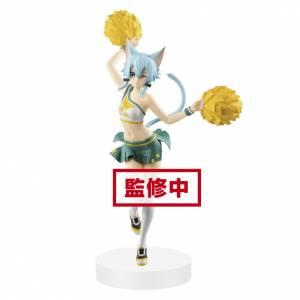 Sword Art Online Memory Defrag - Exq Figure - Shinon [Banpresto] [Used]