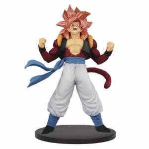 Dragon Ball GT - Blood of Saiyans Special V - Super Saiyan 4 Gogeta [Banpresto]