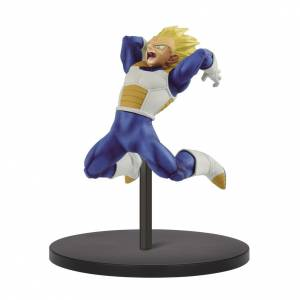Dragon Ball Super - Chosenshi Retsuden Vol.1 - Super Saiyan Vegeta [Banpresto]
