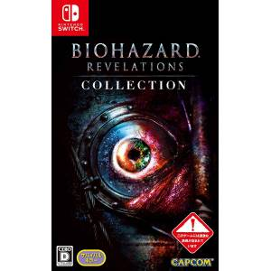 Biohazard Revelations Collection - Standard Edition (Multi Language) [Switch - Occasion]