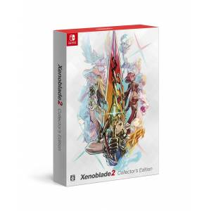 Xenoblade 2 (Collector's Edition) [Switch - Used]