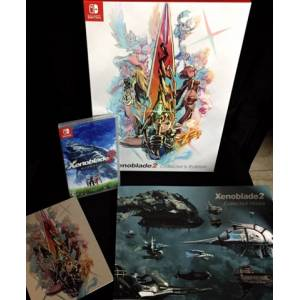 Xenoblade 2 - Collector's Edition [Switch - Occasion]