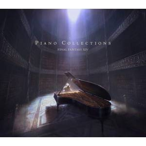 Piano Collections FINAL FANTASY XIV [OST/ Goods]