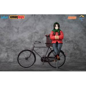 Hitori no Shita THE OUTCAST Fu Houhou Roasted Sweet Potato in Winter Ver. [Emontoys]