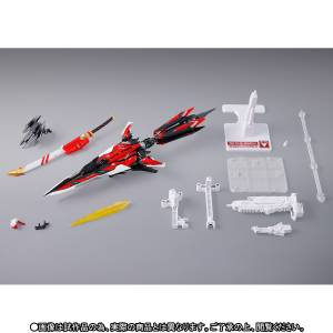 Mobile Suit Gundam SEED Astray - Tactical Arms IIL & Tiger Pierce Option Set [Metal Build] [Used]