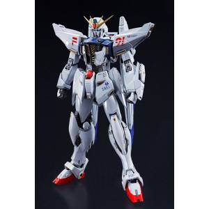 Mobile Suit Gundam - Gundam F91 [Metal Build] [Occasion]