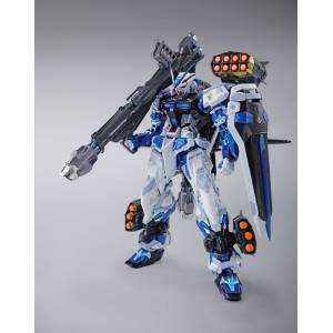 Mobile Suit Gundam SEED Destiny Astray - Blue Frame (Full Weapon Equipped) [METAL BUILD] [Occasion]
