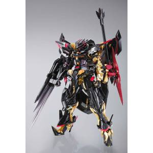 Mobile Suit Gundam SEED Destiny Astray - Gold Frame Amatsu -Tenkuu no Sengen- [Metal Build] [Used]