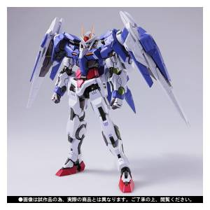 Gundam - Double O Riser - Edition Limitée [METAL BUILD] [Used]