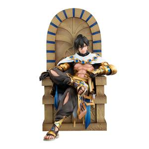 Fate/Grand Order - Rider / Ozymandias Limited Edition [MegaHouse]