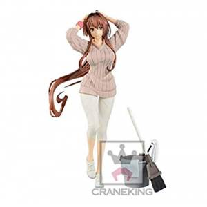 Kantai Collection - KanColle - EXQ Figure - Yamato Plain Clothes [Banpresto]