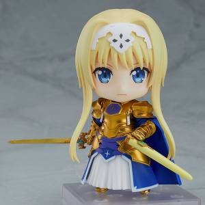 Sword Art Online Alicization Alice Synthesis Thirty [Nendoroid 1105]